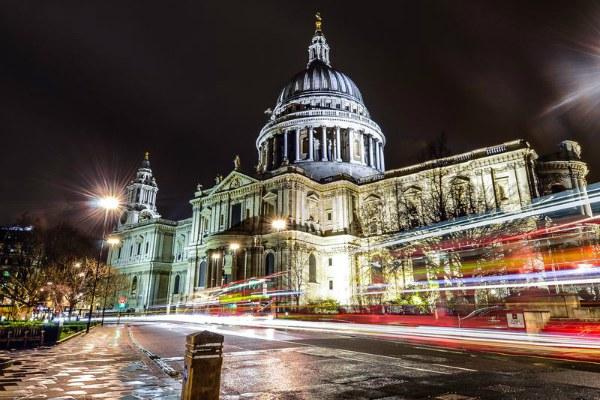 Тайны Лондона.