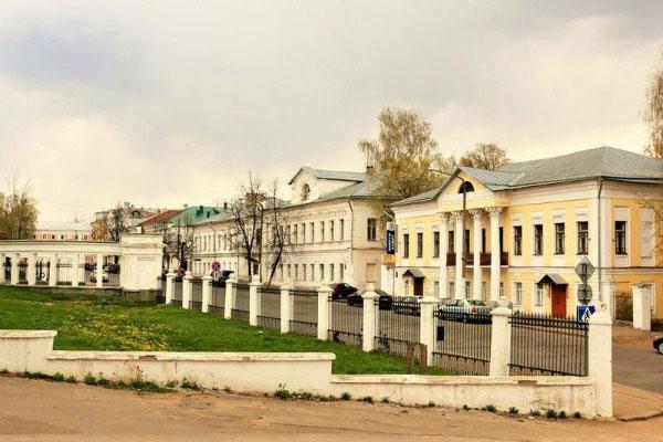 Экскурсия «Сладкая жизнь Костромы».