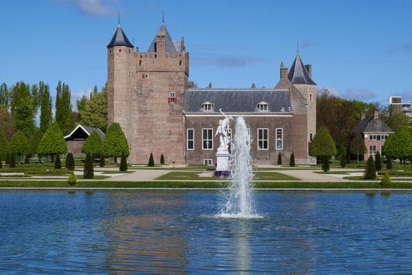Архитектура Нидерландов.