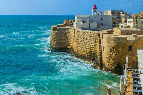 Средиземное море.