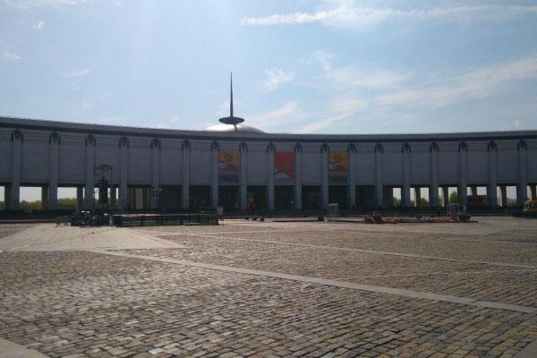 Музеи Москвы.