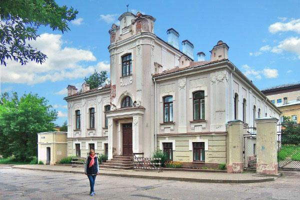 Музеи Пскова.