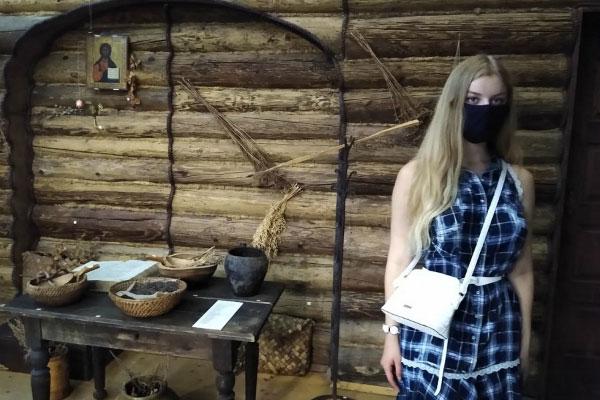 Музейистории города Ярославля.