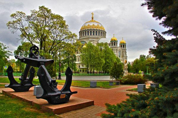 Какие экскурсии в город Кронштадт из Санкт-Петербурга заказать в 2021 году.