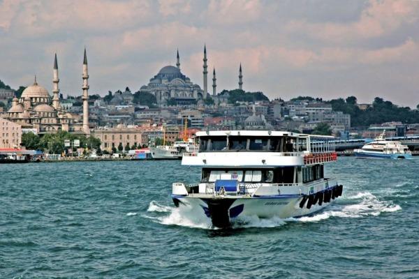 Залив. Лучшие экскурсии по Босфору в Стамбуле в 2021 году.
