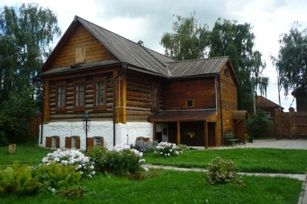 Музей Дуровой.