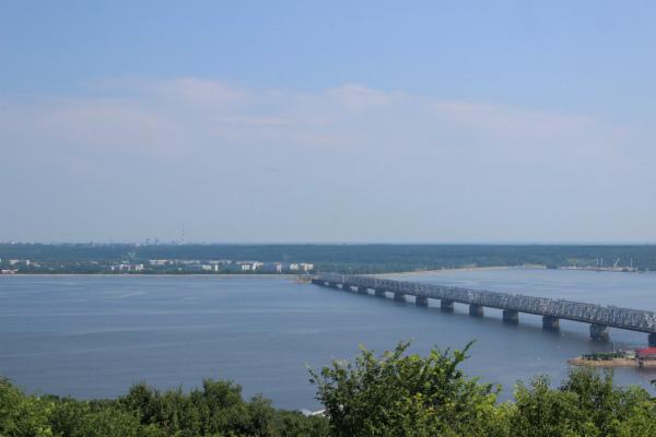 Мост.