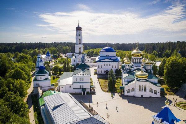 Поездки из столицы Татарстана.