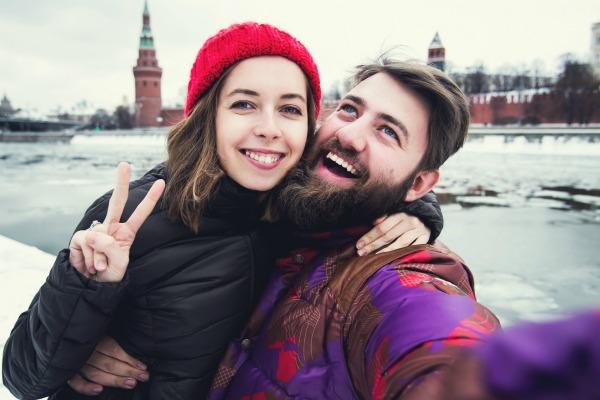 Романтические экскурсии в Москве для двоих.