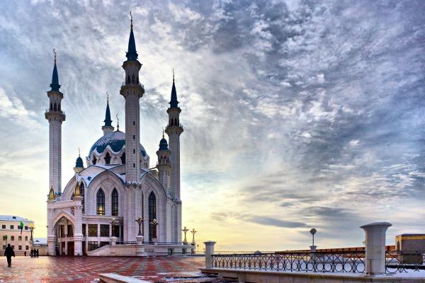Куда съездить из Казани на 1 день?