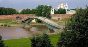 Экскурсии по Великому Новгороду.