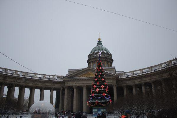 Что посмотреть в Петербурге?