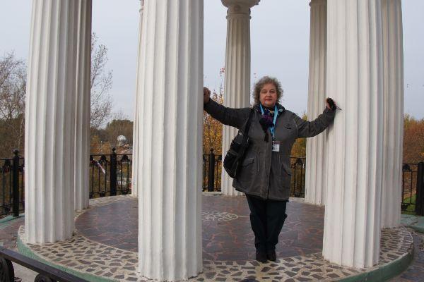 Поездка в Ярославль.