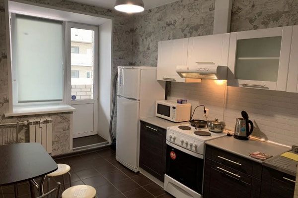 Снять квартиру в Ярославле недорого посуточно.