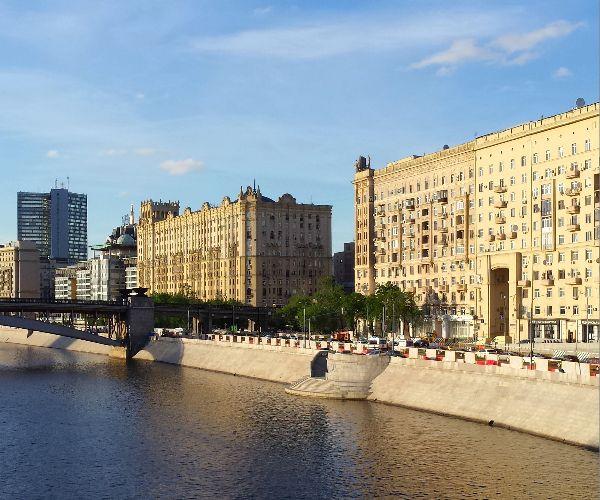 Что посмотреть в Москве в сентябре?