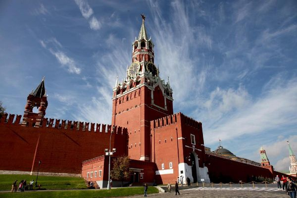 Экскурсии по Кремлю в 2021 году.
