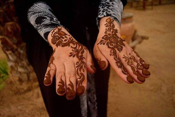 Традиции и культура эмиратов.