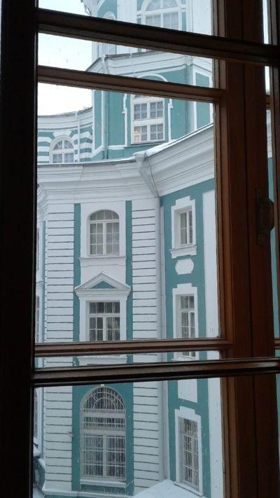 Музеи Северной столицы.