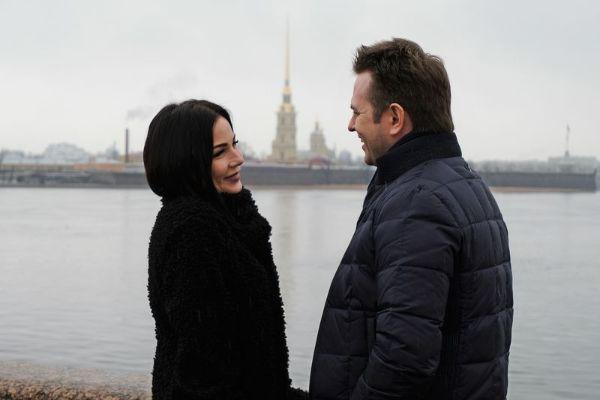Фотопрогулка по Петербургу.