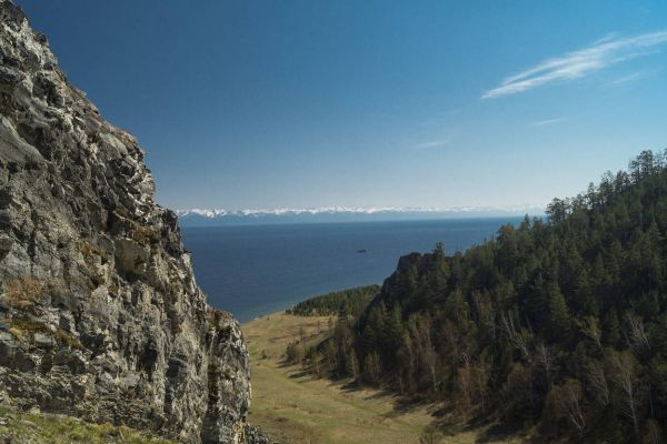 Экскурсии на Байкал.