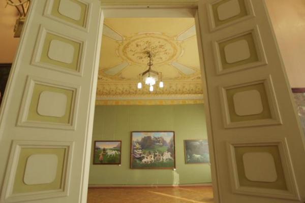 Музеи Владикавказа.